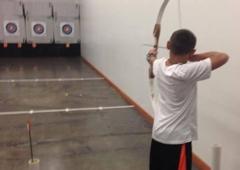 West Coast Archery Shop - Petaluma, CA
