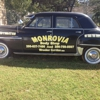Monrovia Body Shop & Wrecker Service Inc