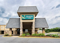 Quality Inn Shenandoah Valley - New Market, VA