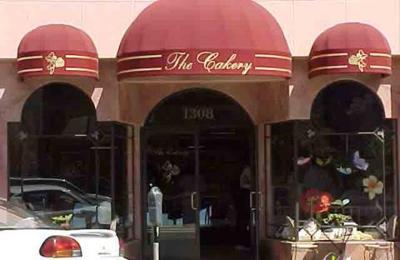 The Cakery - Burlingame, CA