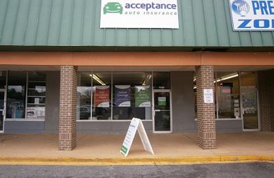 Acceptance Insurance - Moultrie, GA