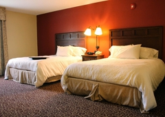 Hampton Inn & Suites Mansfield-South @ I-71 - Mansfield, OH