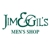 Jim and Gil's Men's Shop