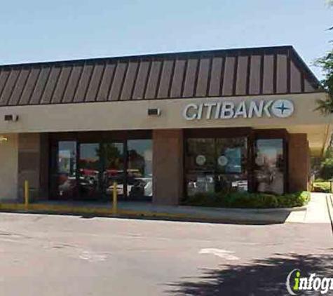 Citibank - Concord, CA
