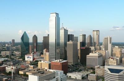 Best Western Market Center - Dallas, TX