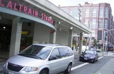 Bank of America-ATM - San Francisco, CA