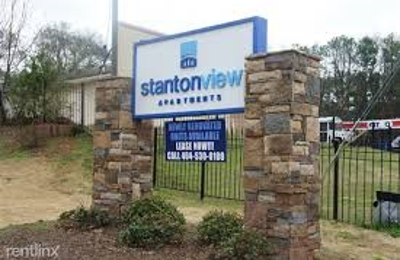 Stanton View Apartments   Atlanta, GA