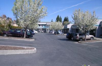 Sandalwood Shopping Center - Pleasant Hill, CA