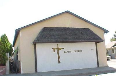 St Matthew Baptist Church - Vacaville, CA