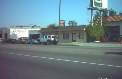 Tic Time Of Pasadena - Pasadena, CA