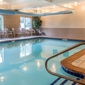 Comfort Suites - Wixom, MI