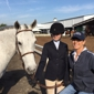 Southern Breeze Equestrian Center - Fresno, TX. Cathy Strobel, great coach, trainer, mentor and friend!
