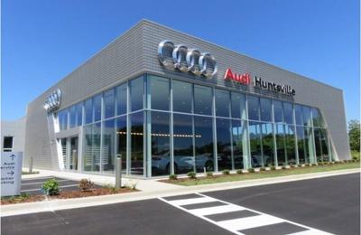 Anthony Leach Audi Specialist Hwy W Huntsville AL - Audi huntsville