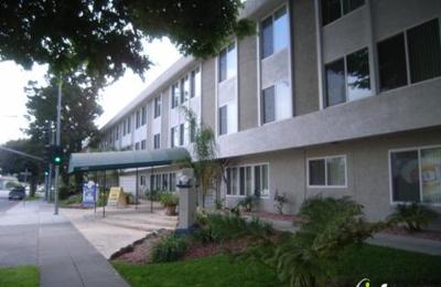 Hamilton Apartments - San Jose, CA