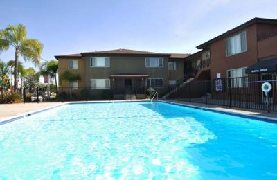 College Campanile Apartments - San Diego, CA