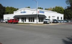 Brick Street Motors