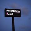 AutoNation USA Houston