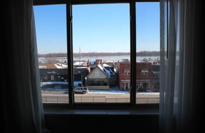 Best Western On The River - Hannibal, MO