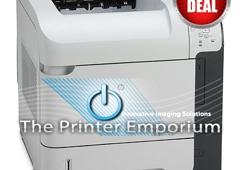 The Printer Emporium - Dallas, TX