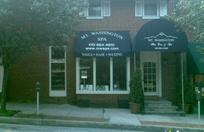 Mt Washington Skin Care & Spa - Baltimore, MD