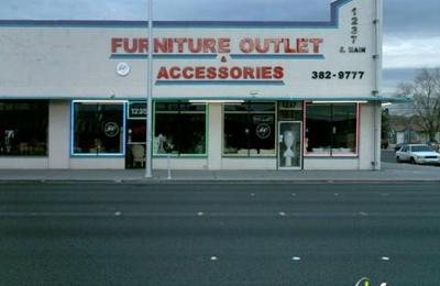 Superieur Furniture Outlet   Las Vegas, NV