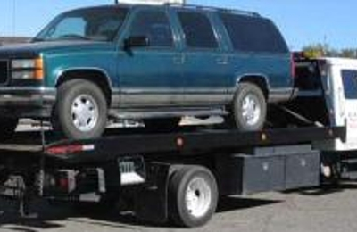 ARC Towing - Barstow, CA