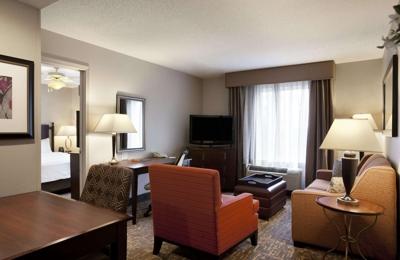 Homewood Suites by Hilton Somerset - Somerset, NJ
