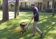 Texas Organic Lawn Care
