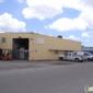 Aaron Industrial Safety- - Miami, FL