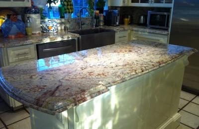 Monterey Bay Granite Marble Amp Tile 1012 Abbott St Salinas