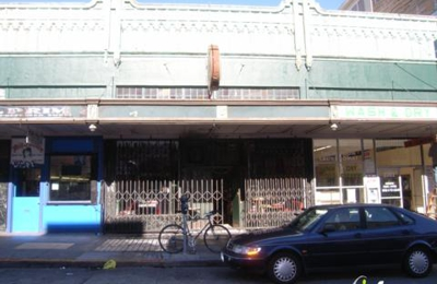Latin American Club - San Francisco, CA