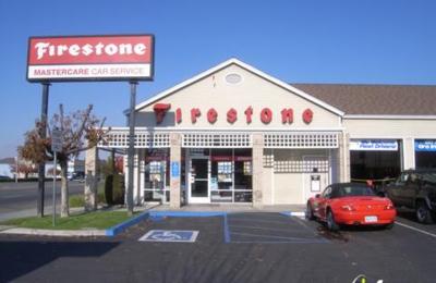 Firestone Complete Auto Care - Fresno, CA