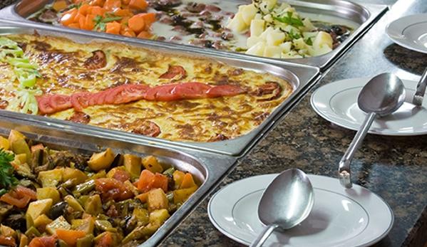 Treat America Food Services - Wichita, KS