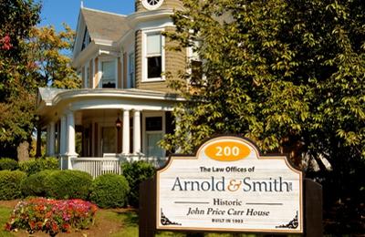 Arnold & Smith, PLLC - Charlotte, NC