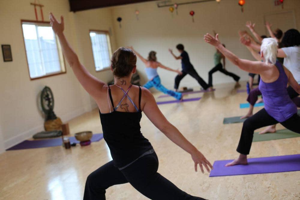 Om Shala Yoga 858 10th St, Arcata, CA 95521 - YP.com