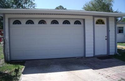 Burden S Overhead Door 13418 Collen Rd Jacksonville Fl 32218 Yp Com