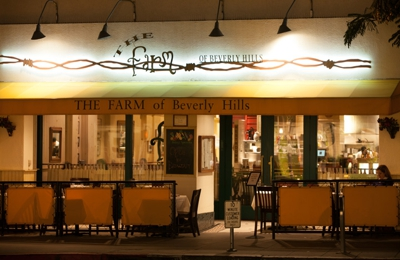The Farm of Beverly Hills - Beverly Hills, CA