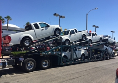 San Antonio Car Transport - San Antonio, TX