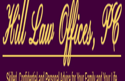 Hill Law Office - Sacramento, CA