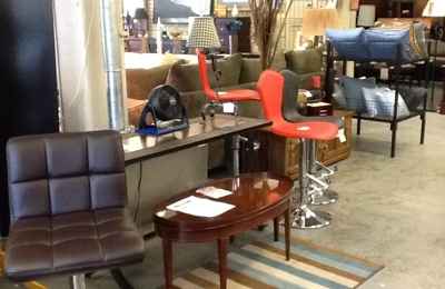Furniture Plus Consignment Warehouse, Inc.   Puyallup, WA