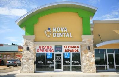 Nova Dental - Arlington, TX