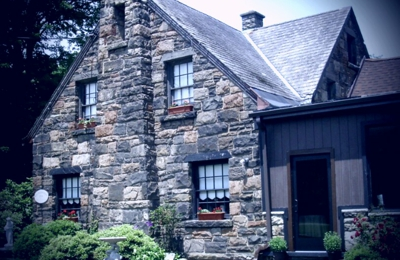 Stone House Step Back In Time Tea And Spa 4753 W Lake Rd Erie