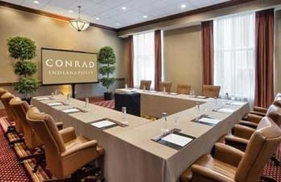 Conrad Indianapolis - Indianapolis, IN