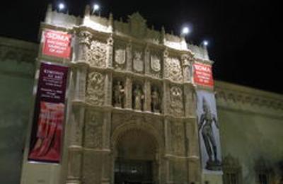 San Diego Museum of Art - San Diego, CA