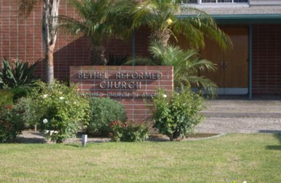Bethel Reformed Church - Bellflower, CA