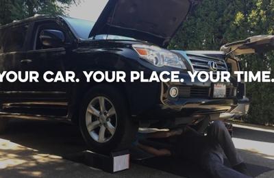 Wrench Las Vegas Mobile Auto Mechanic