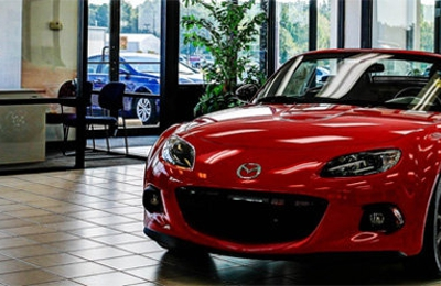 McLarty Mazda - North Little Rock, AR