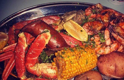 Poppy's The Crazy Lobster Bar & Grill - New Orleans, LA