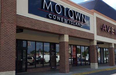 Motown Coney Island - Detroit, MI