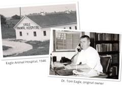 Eagle Animal Hospital - Riverside, MO